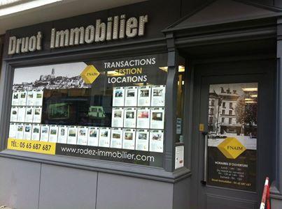 Agence Immobilière à Rodez