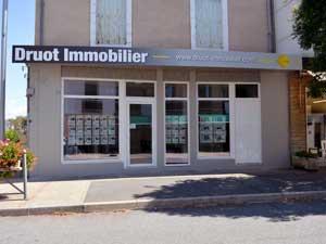 Druot Immobilier Baraqueville